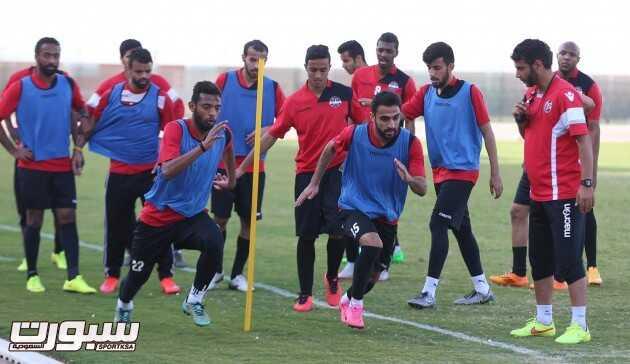 تدريبات الرياض (1)