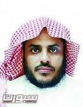 الشيخ عبدالمحسن القاضي