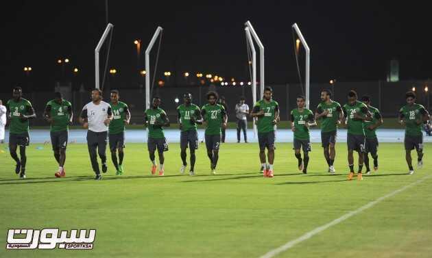 تدريبات المنتخب السعودي (288794733) 