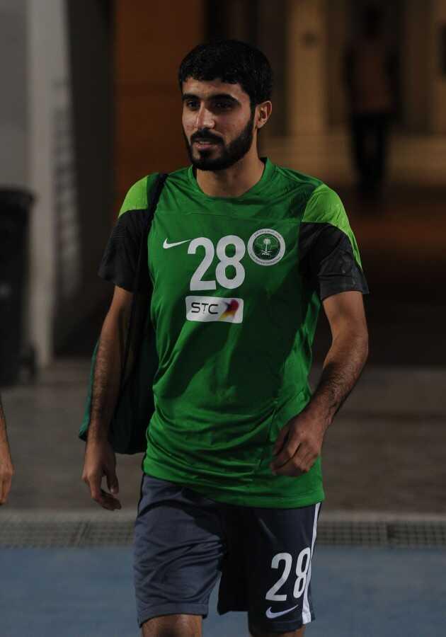 عبدالمجيد الرويلي