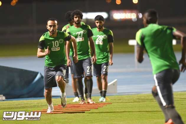 تدريبات المنتخب السعودي (297331053) 