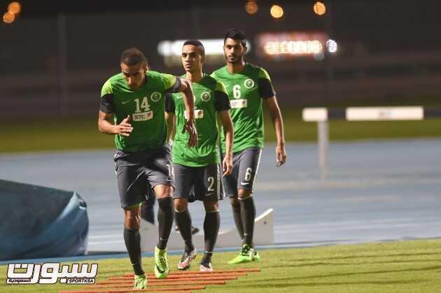 تدريبات المنتخب السعودي (297331054) 