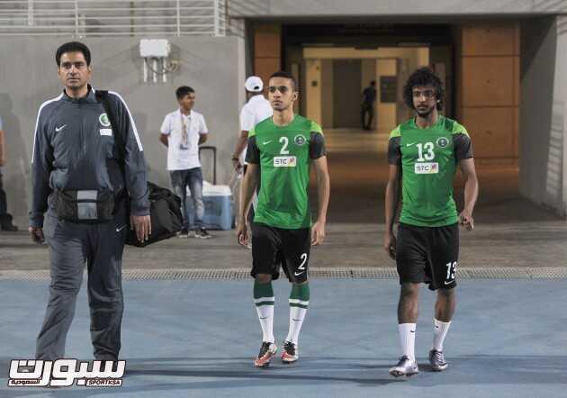 تدريبات المنتخب السعودي (466711797) 