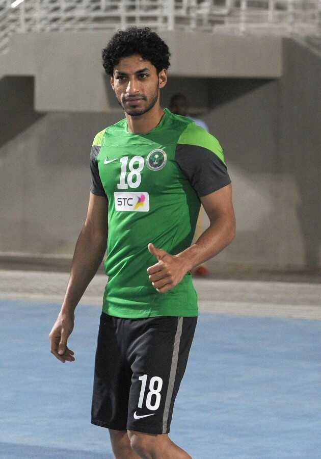 عبدالعزيز الجبرين