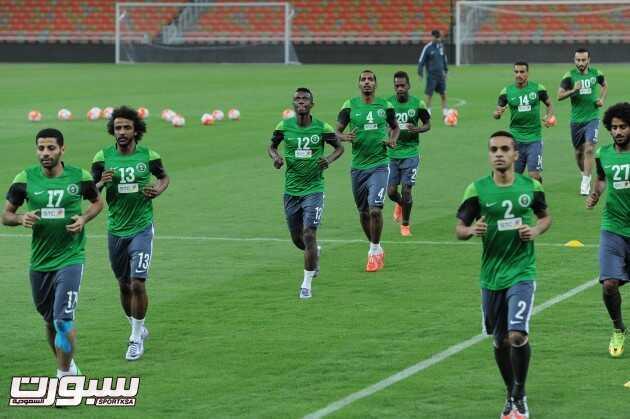 تدريبات المنتخب السعودي (439242413) 