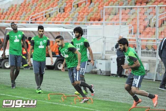 تدريبات المنتخب السعودي (439242414) 