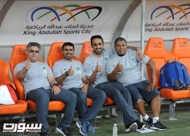 تدريبات المنتخب السعودي (439242416) 