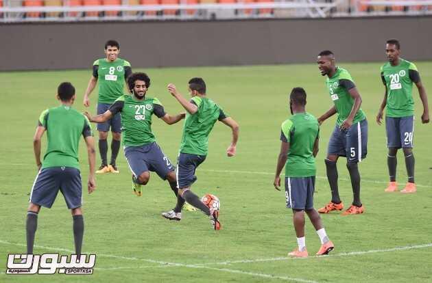 تدريبات المنتخب السعودي (439242417) 