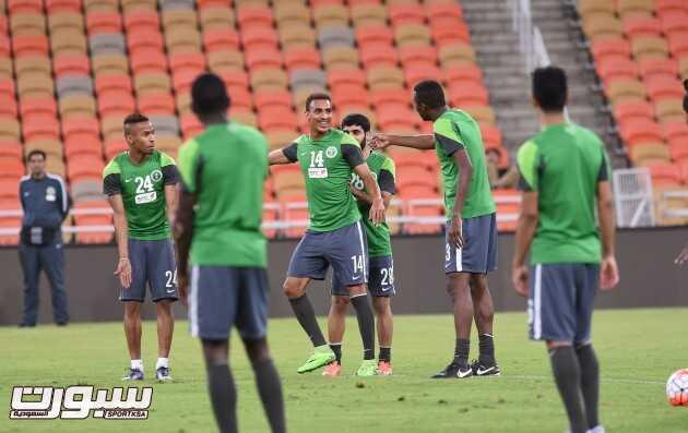 تدريبات المنتخب السعودي (439242418) 