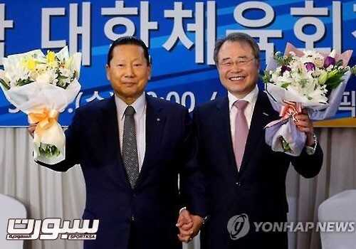 Koreas-new-sports-body-launched-at-Seoul-ceremony_76074390018130