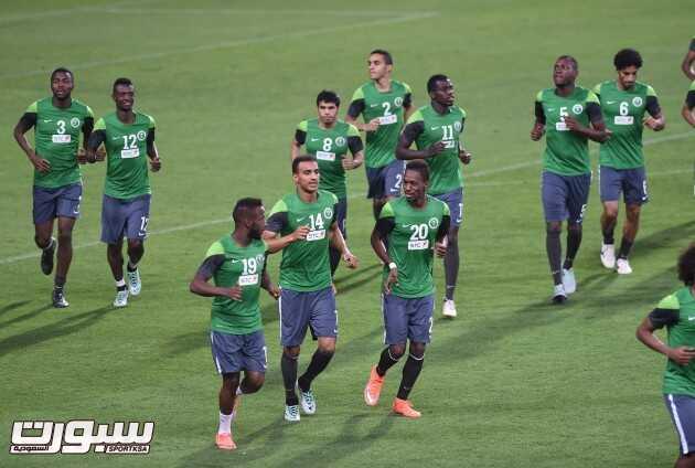 تدريبات المنتخب السعودي (409546206) 