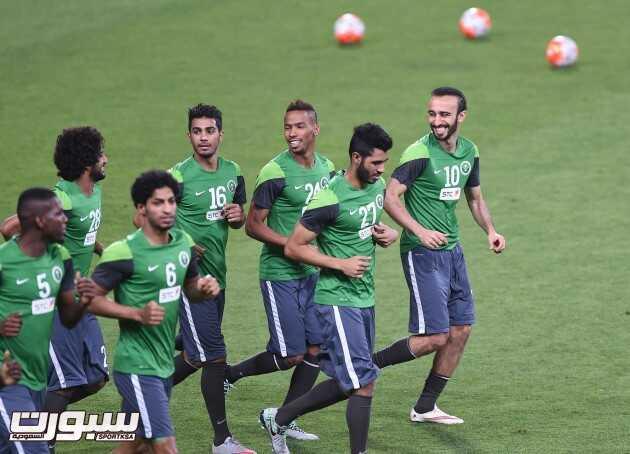 تدريبات المنتخب السعودي (409546207) 