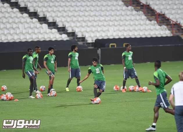 تدريبات المنتخب السعودي (409546208) 