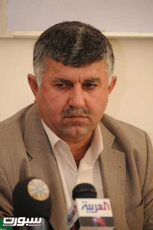 عبدالخالق مسعود