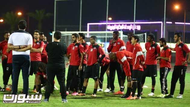 تدريبات الرياض (510019351) 