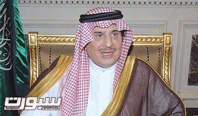 الامير سلطان بن فهد