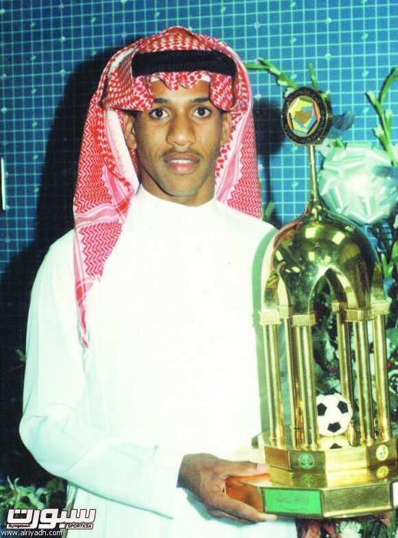 سعد مبارك