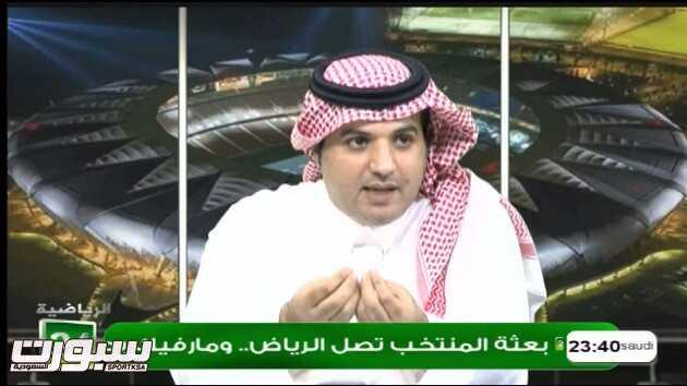 عبدالعزيز الهشبول مدير قناة 24 الرياضية