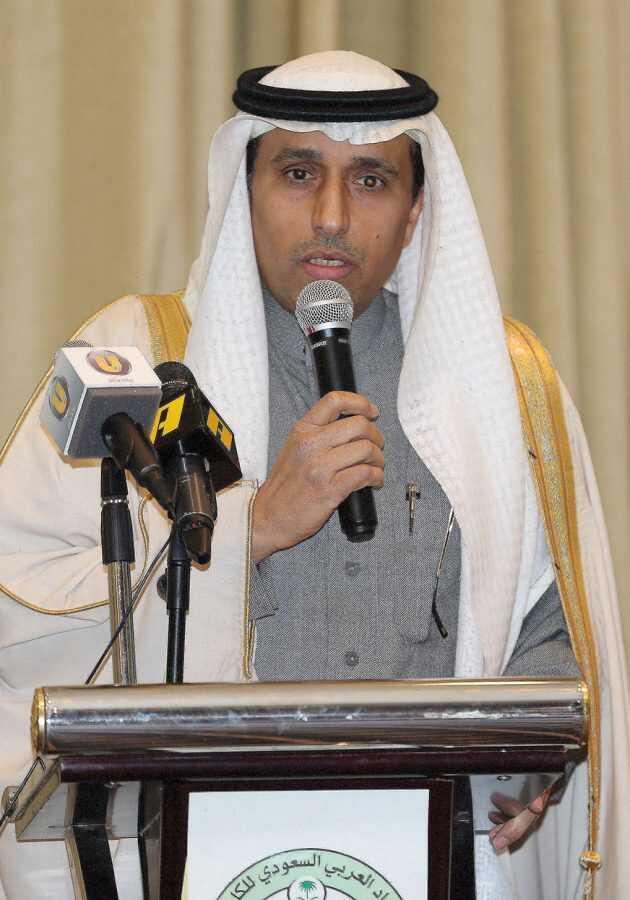 الدكتور ابراهيم القناص