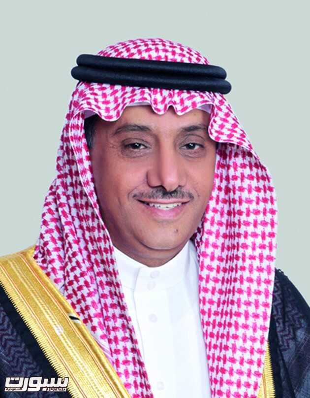 معالي مدير جامعة الملك سعود الدكتور بدران العمر