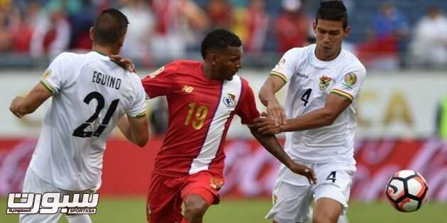 بنما و بوليفيا