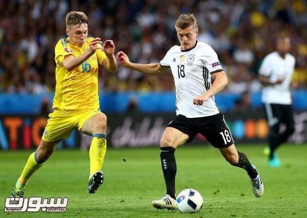 المانيا و اوكرانيا (1)