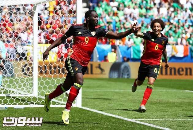 منتخب بلجيكا (1)