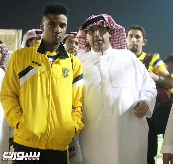محمد نور و منصور البلوي