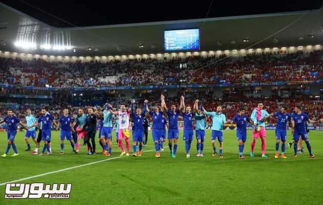 كرواتيا و اسبانيا (1)