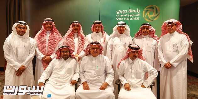 اجتماع مجلس رابطة دوري المحترفين (30584713)  