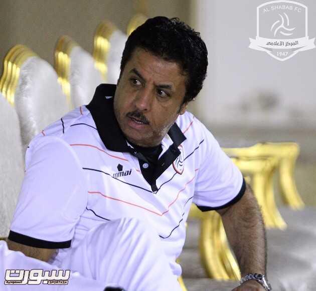 خالد المعجل