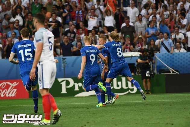 ايسلندا و انجلترا (1) 