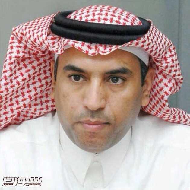 الأستاذ خالد أبا الخيل المتحدث الرسمي لوزارة العمل والتنمية الاجتماعية
