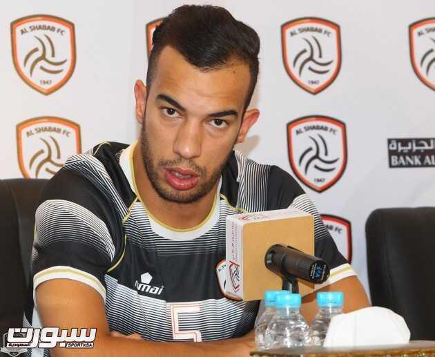 جمال بلعمري بن العمري (1) 