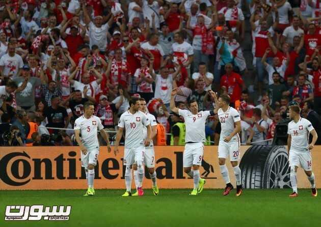 منتخب بولندا