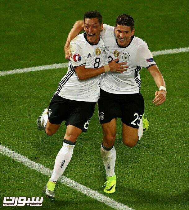منتخب المانيا (1)