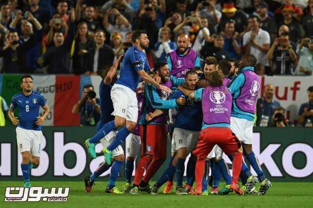 منتخب ايطاليا (1) 