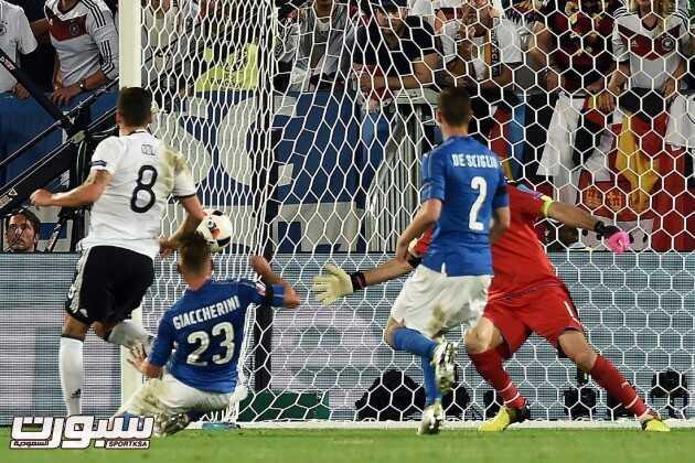 ايطاليا و المانيا (1) 