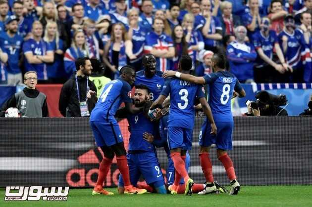 منتخب فرنسا (1)