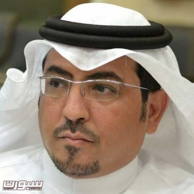 خالد الشرهان
