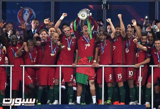 منتخب البرتغال (1)