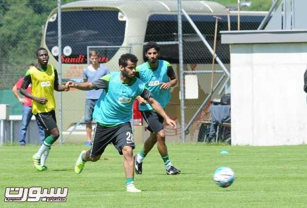 تدريبات المنتخب السعودي (371624376) 