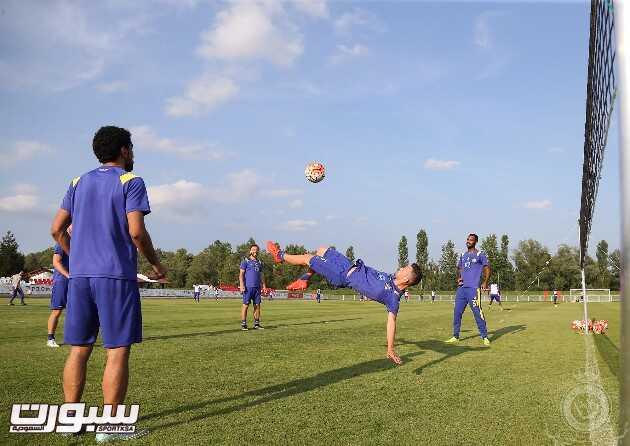 تدريبات النصر (1)