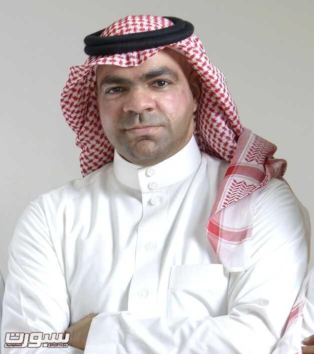 خالد السعود