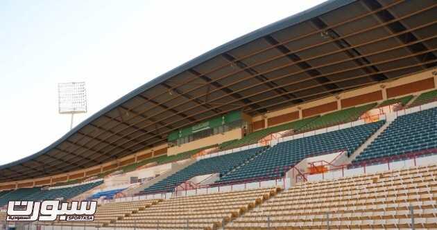 صور من الملعب 2