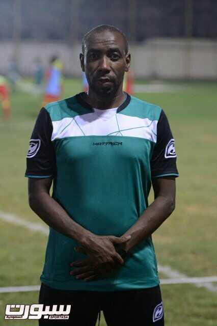 مدير الكرة بنادي النجوم سلطان السبيعي
