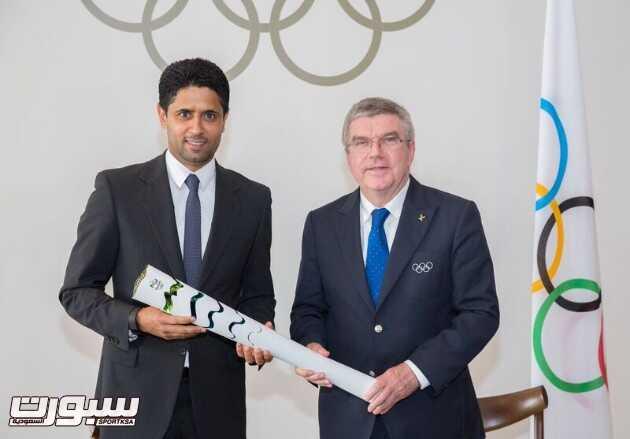 beIN & IOC 1