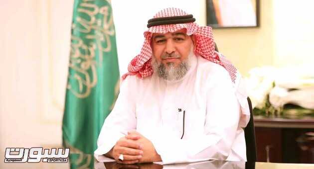 طلال بن مبارك الحربي