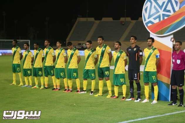 فريق الخليج