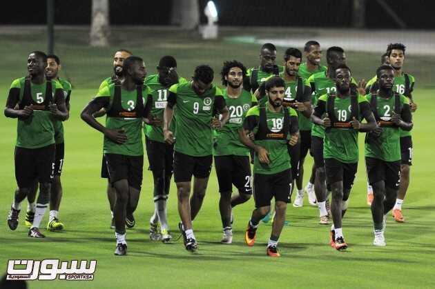 تدريبات المنتخب السعودي (308629102) 